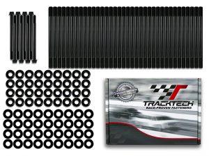 TrackTech Head Studs Kit for 01-16 LB7 LLY LBZ LMM LML Duramax