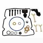 TrackTech STC HPOP Fitting Update Kit for 04.4-10 6.0L Powerstroke