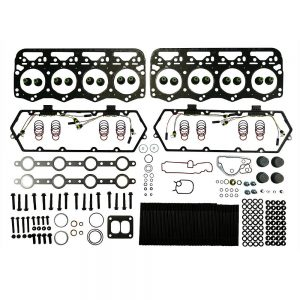 TrackTech Complete Top End Service Kit for 94-97 7.3L Powerstroke
